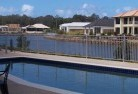 Arnhem Land Pool fencing 5